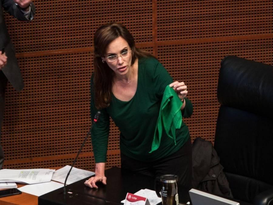 Destapan a Lilly Telléz como posible candidata del PAN a la presidencia 2024