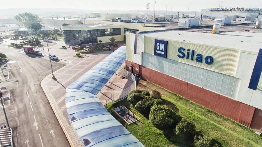 Tras rechazar contrato, trabajadores de GM en Silao buscarán formar sindicato independiente