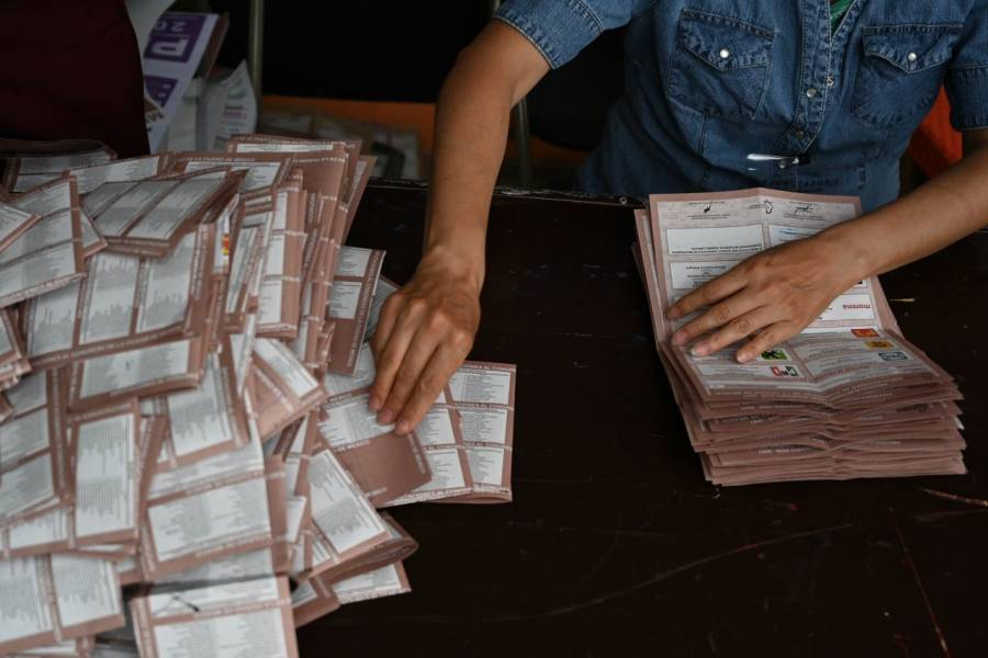 TEPJF ordena recuento de votos en elección para gubernatura de Campeche