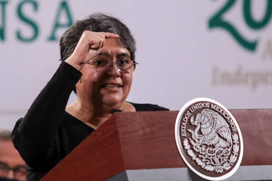 SAT asegura que no habrá más impuestos en 2022