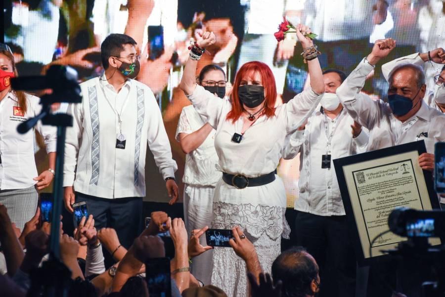 TEPJF ordena recuento total de votos en gubernatura de Campeche