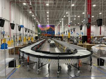 Amazon inicia operaciones en planta de Hermosillo, Sonora