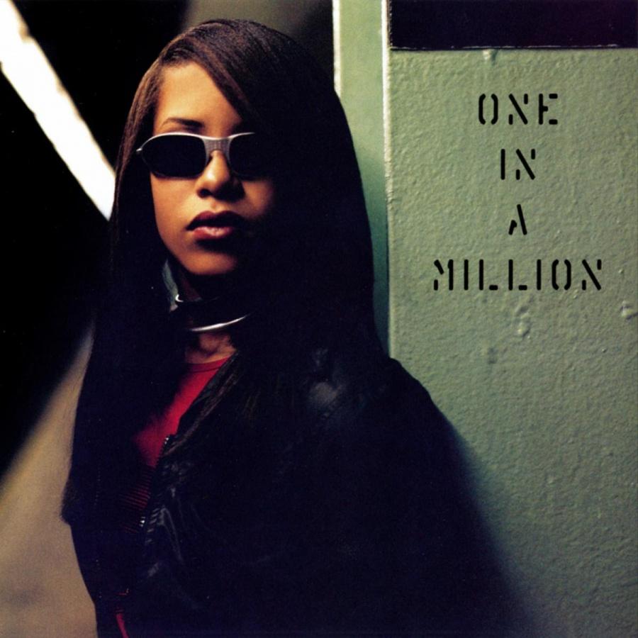 """Reestrenan """"One In A Million"""", un homenaje a la estrella Aaliyah, la elegancia del pop"""