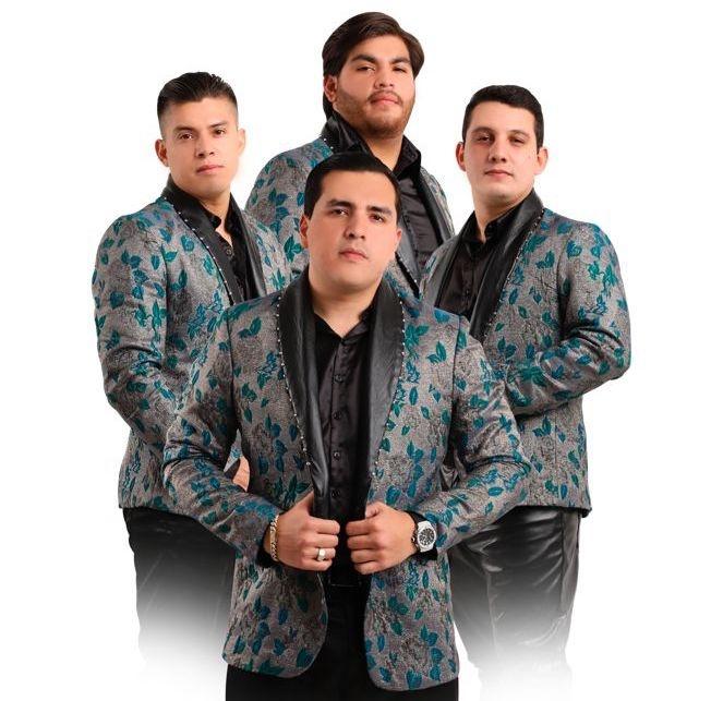 """""""Eres mi crush"""", de Grupo Marca Registrada, se mantiene en el Top 5 de Monitor Latino"""