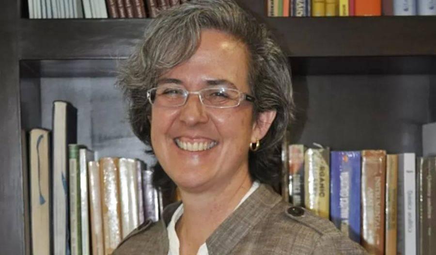 Nombran a Cecilia Anaya rectora interina de UDLAP