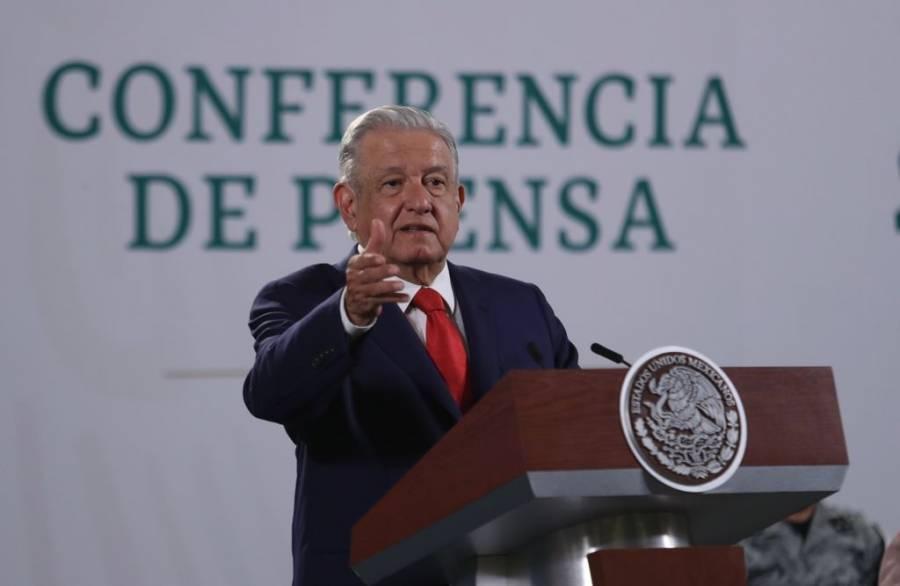 López Obrador no descarta amnistía para el narcotraficante Miguel Ángel Félix Gallardo