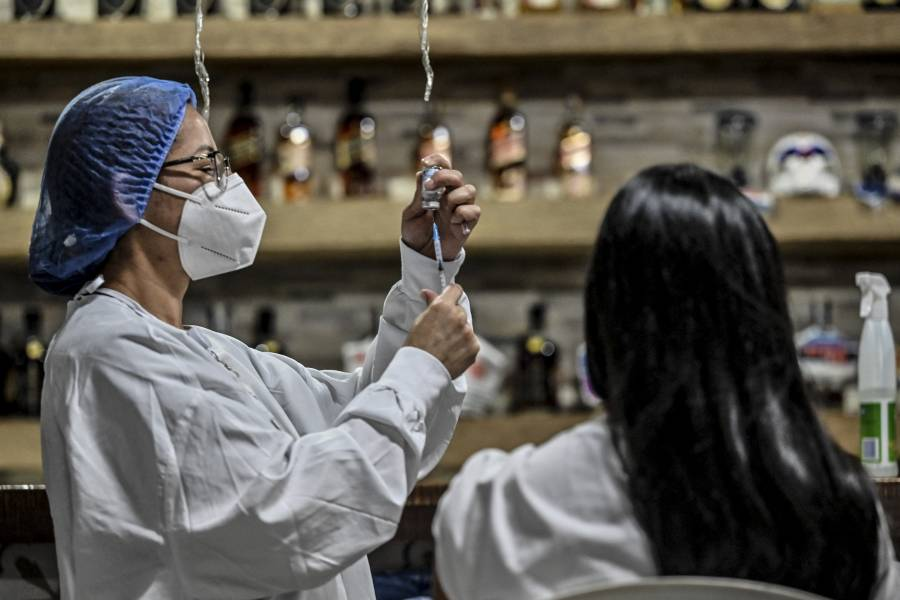 Colombia se une a Israel, Uruguay, EEUU y Alemania: aplicará tercera dosis anticovid