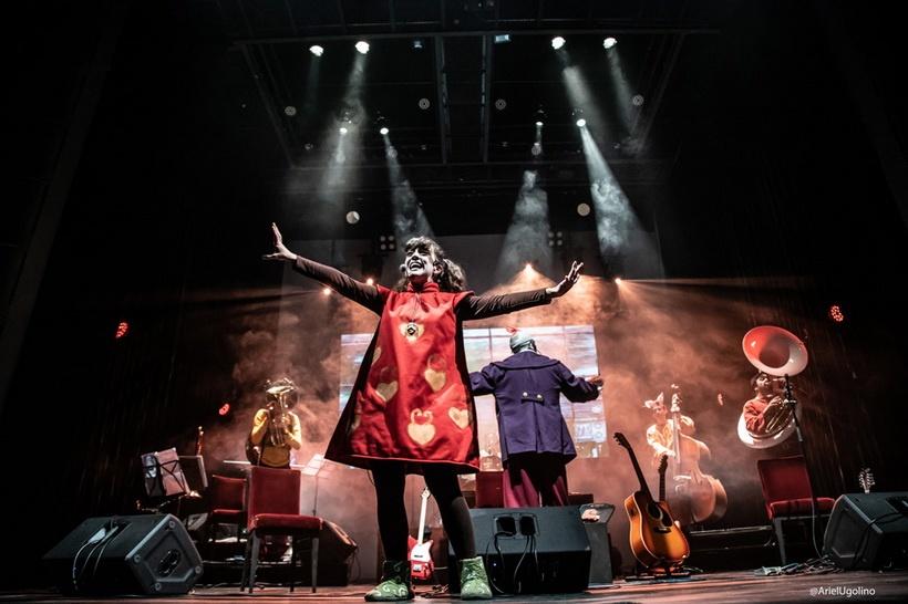 Finaliza FITCali2021 con homenaje a maestros de la escena