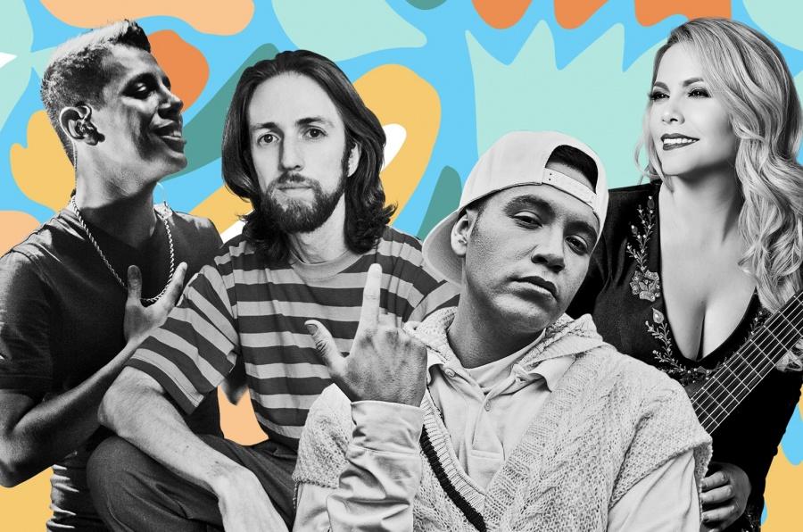 Artistas saldrán del clóset en Billboard