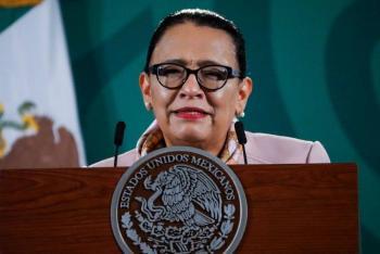 Presume Gobierno de AMLO disminución de 3.86% en homicidios durante 2021