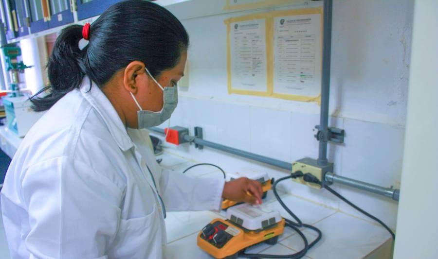Colpos estudia riqueza floral en producción de miel en Campeche