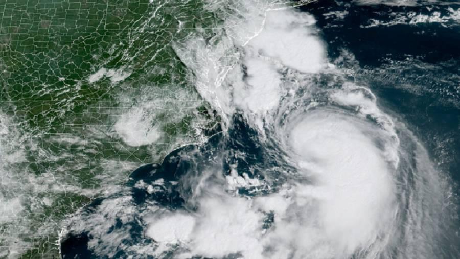 US PGA Tour se pospuso debido al huracán Henri