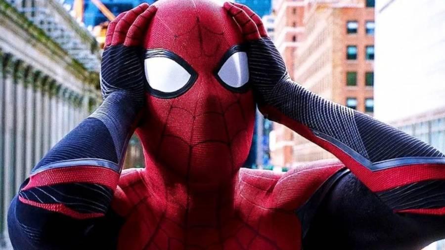 """Se filtra tráiler de """"Spider-Man 3""""; aparecen Dr. Octopus y Duende Verde"""