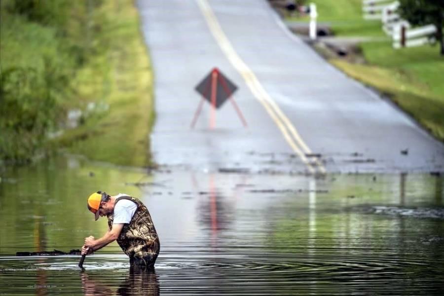Las inundaciones en Tennessee han dejado hasta el momento 22 muertos