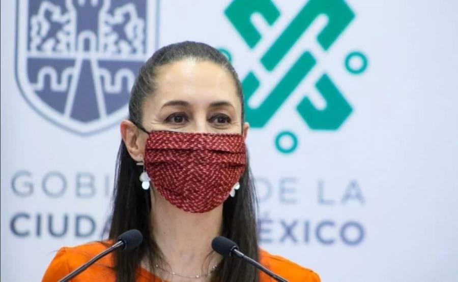 GobCDMX instala centro de acopio para apoyar al estado de Veracruz