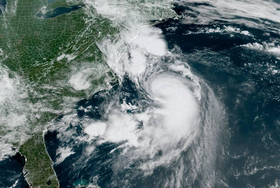 EEUU se prepara para los estragos del huracán Henri