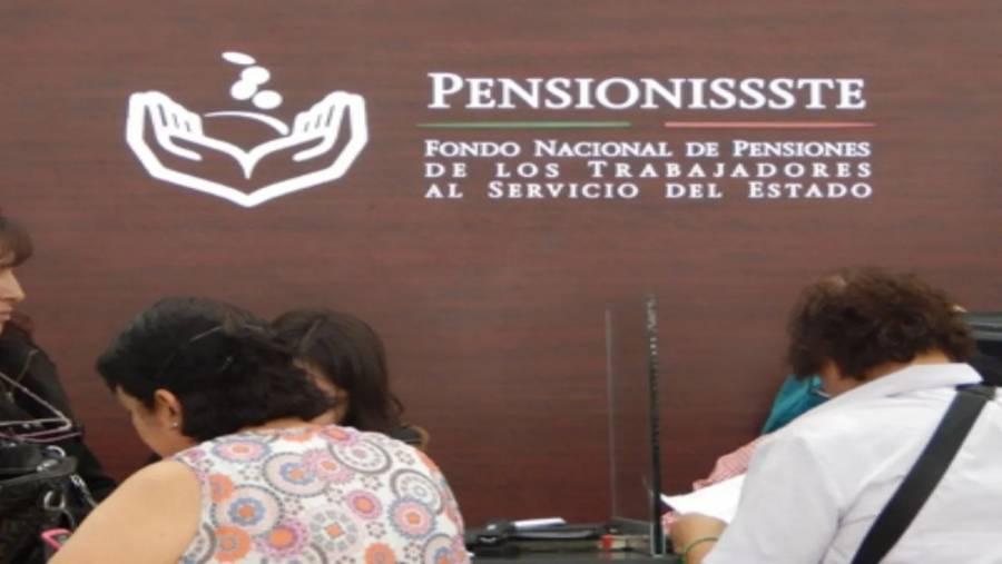 Ahorro voluntario a PensionISSSTE creció casi 20% en lo que va de 2021