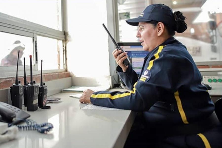 """Advierten que 250 mil guardias privados están en riesgo de no migrar del """"outsourcing"""""""