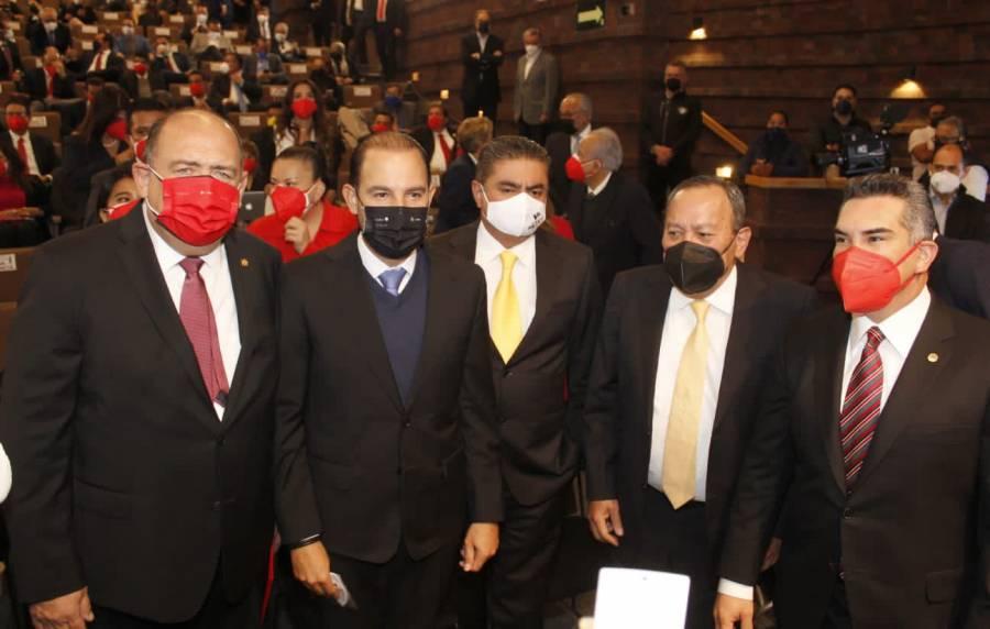 Va por México denunciará ante la OEA injerencia del narco en elecciones