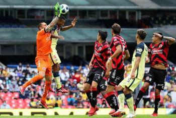 América vence a Xolos; sigue como líder del Apertura 2021