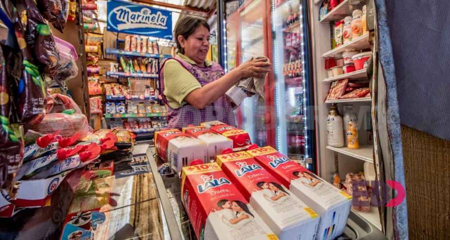 Tercera ola Covid retrocedió en junio las ventas al menudeo: Inegi
