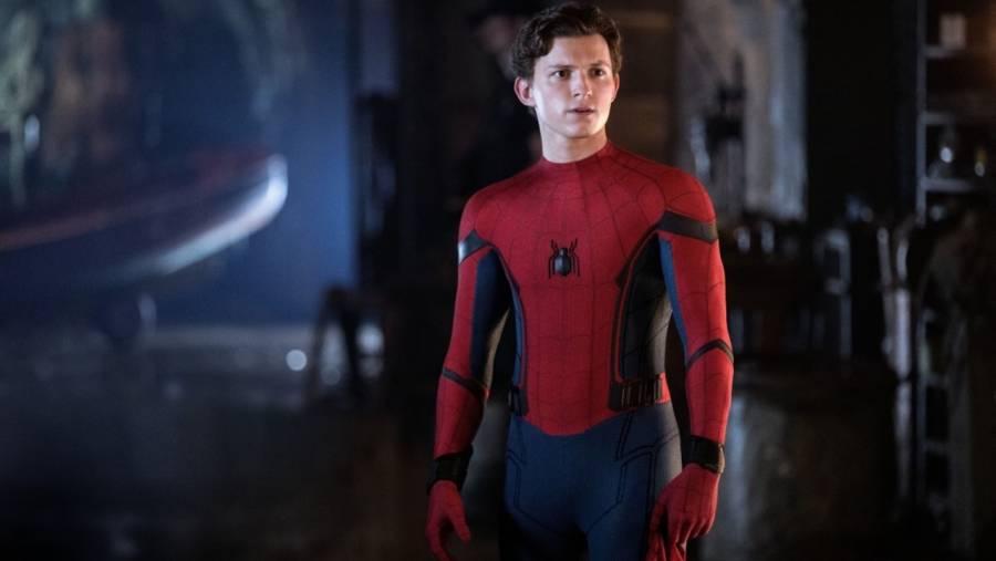 Lanzan tráiler oficial de Spider-Man 3