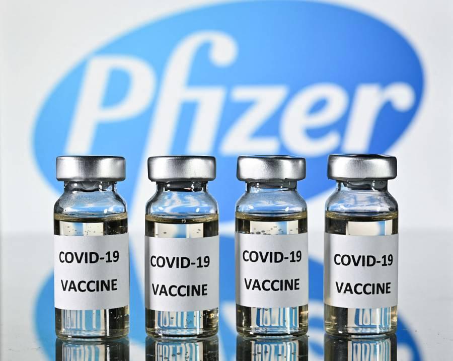 FDA otorga aprobación total a la vacuna de Pfizer contra covid-19
