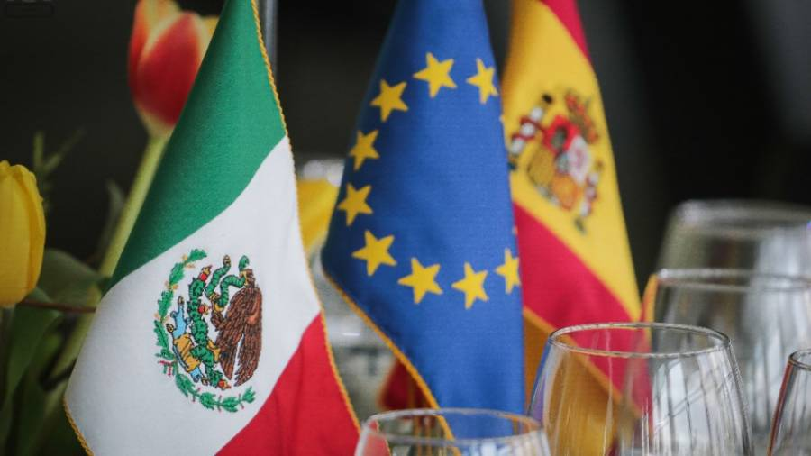 España se posiciona como el segundo inversor extranjero de México