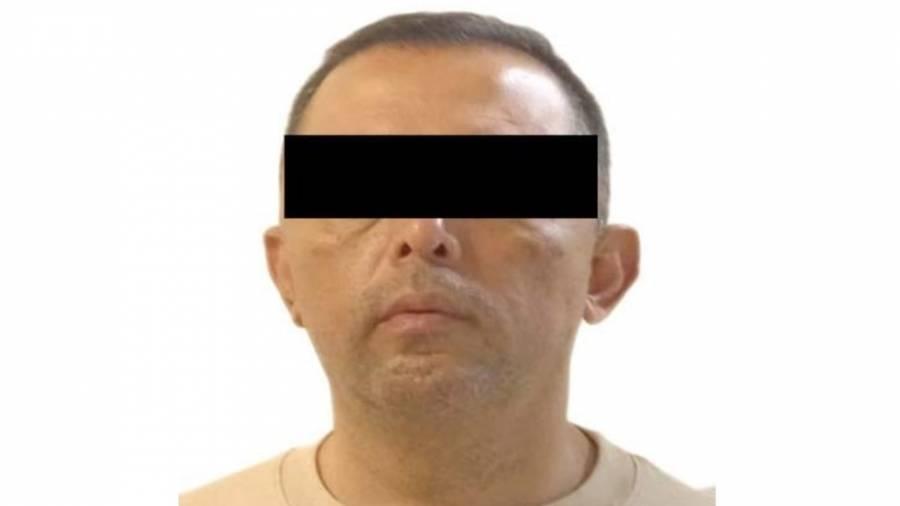 FGR extradita a EEUU a presunto líder de grupo criminal Guerreros Unidos