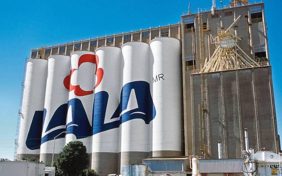Grupo Lala inicia OPA para retirarse de la Bolsa Mexicana de Valores