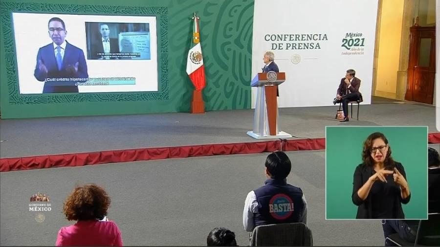 AMLO exhibe video donde Javier Lozano y Ernesto Cordero acusan a Ricardo Anaya de lavado de dinero
