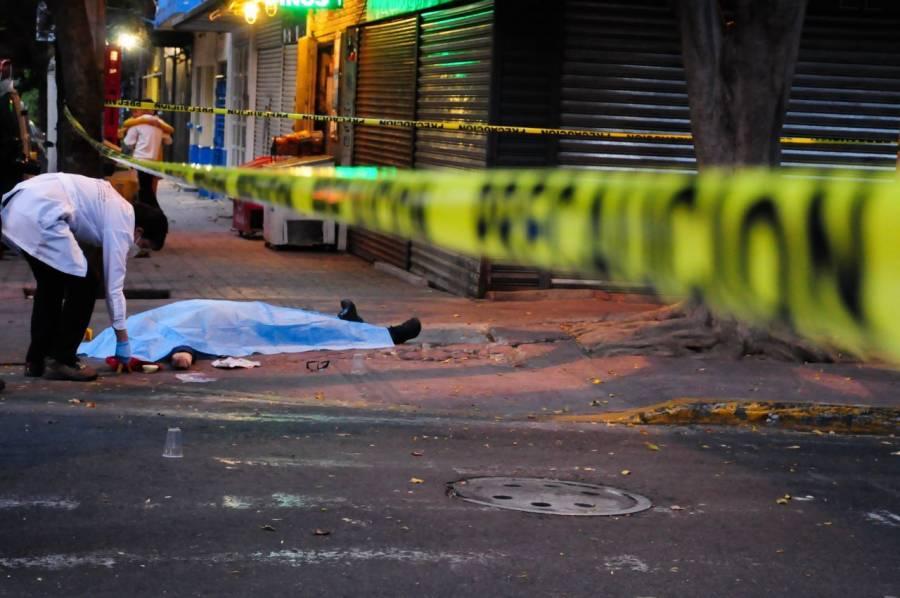 Asesinan a pareja en Azcapotzalco; hay un detenido