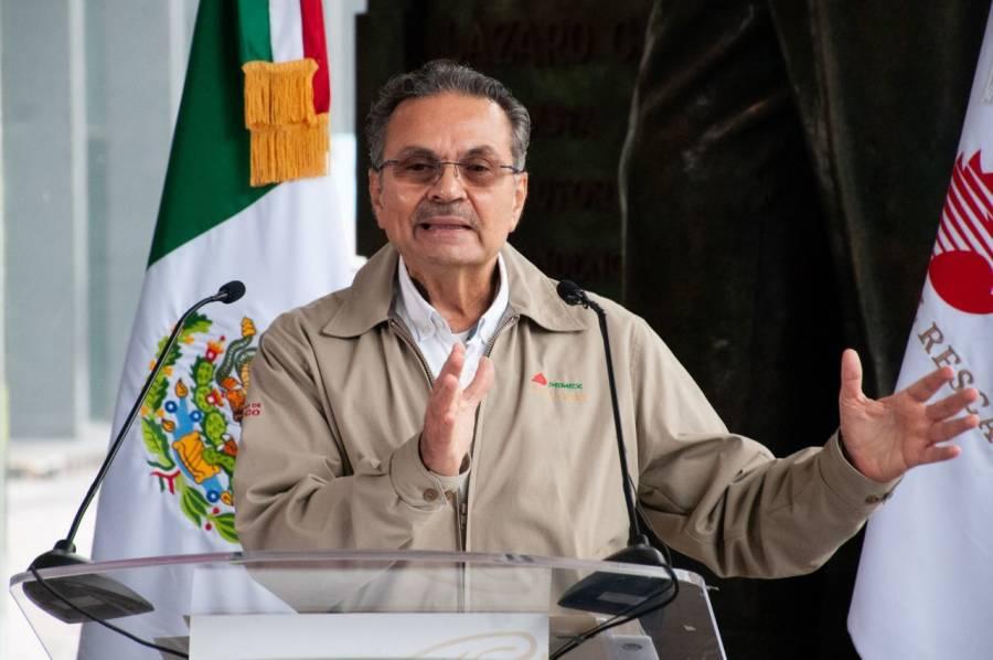 Incendio en plataforma redujo producción en más de 400 mil barriles diarios: Pemex