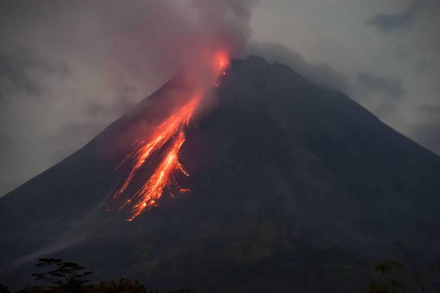 Erupciones volcánicas podrían enfriar el planeta en medio del calentamiento global