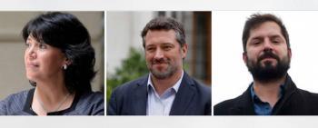 Comienza la carrera presidencial en Chile