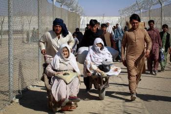 Unicef y OMS urgen ingreso de ayuda humanitaria a Afganistán