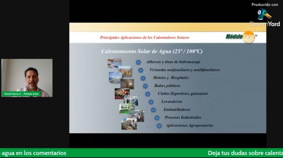 Esta es la importancia de la energía solar para empresas, ante la nueva normalidad por Covid-19