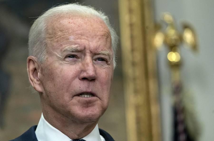 Biden justifica retirada de Afganistán por posible atentado contra EEUU