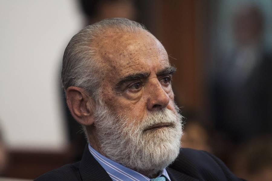 """El """"Jefe Diego"""" también sale en defensa de Ricardo Anaya"""
