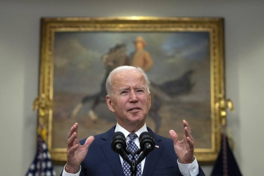 Cámara de Representantes en EEUU aprueba plan financiero de Biden
