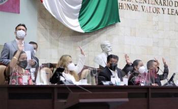 Pide Congreso de Oaxaca vacunas para menores de 18 años