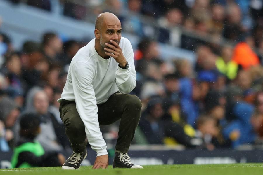 Guardiola dirá adiós al City en 2023; aspira a dirigir una selección