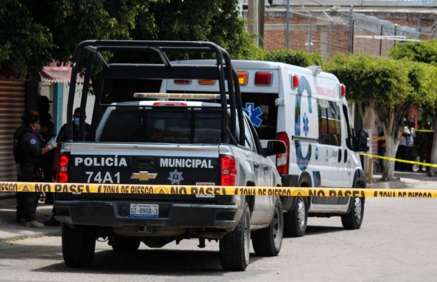 Tiroteo entre policías deja dos muertos en Veracruz