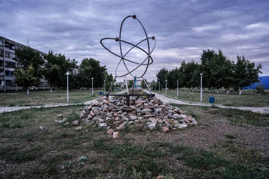Conmemoran 30° aniversario del cierre del sitio de pruebas nucleares de Semipalatinsk