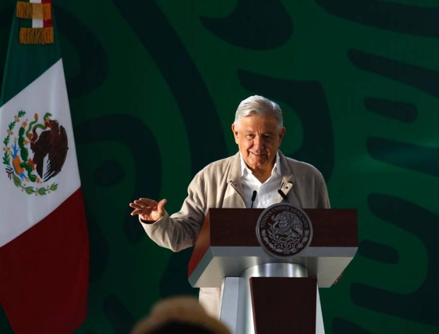 Regreso a clases presenciales se mantiene en Veracruz: AMLO