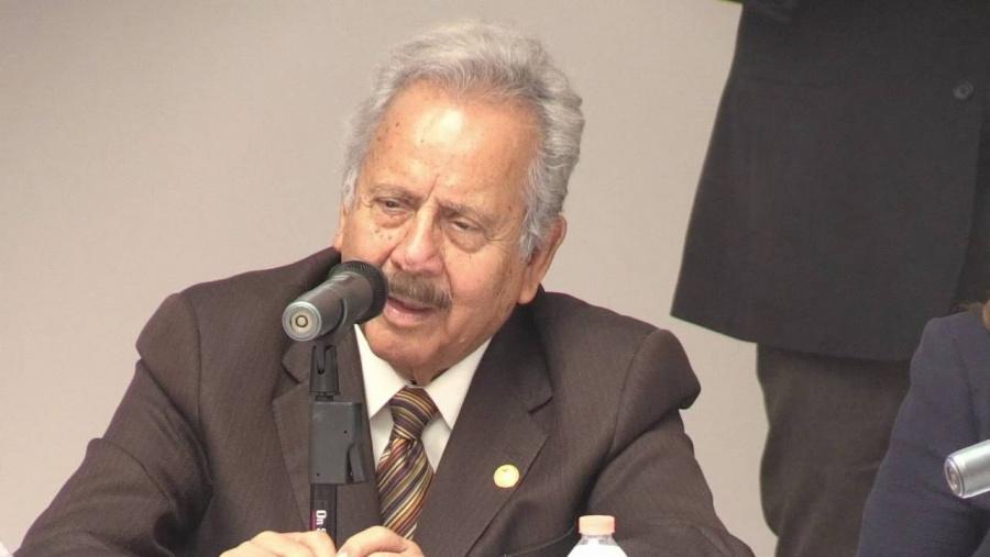 El PRI presidirá Mesa de Decanos en Cámara de Diputados