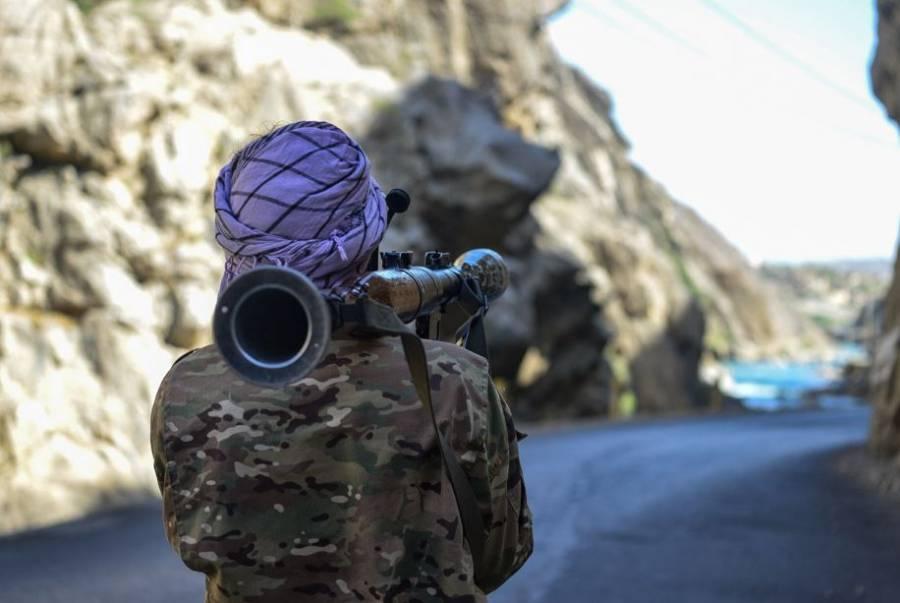 Rusia y China fortalecen coordinación para combatir el terrorismo en Afganistán