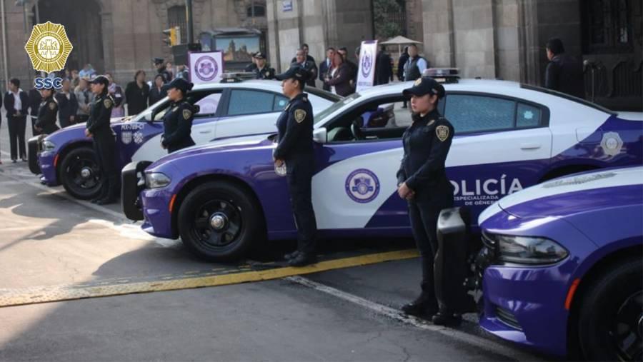 """La SSC implementará un operativo de seguridad y vialidad para el """"regreso a clases 2021"""""""