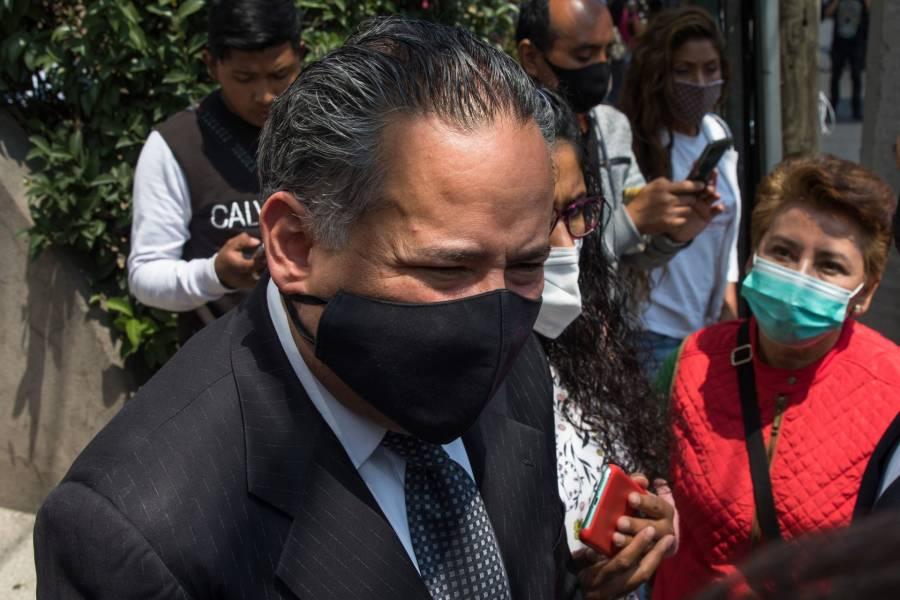 UIF esperará a audiencia para una posible imputación contra Ricardo Anaya