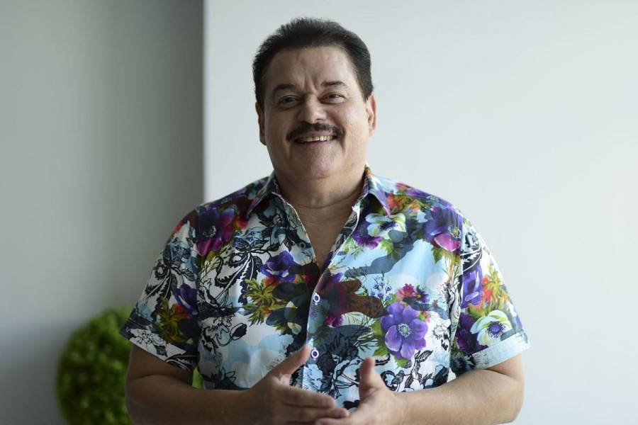 Detienen al salsero Lalo Rodríguez en estado de ebriedad